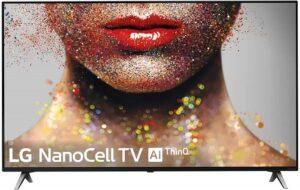 comprar smart tv lg nanocell precio barato online chollo