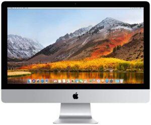comprar apple imac 27 pulgadas precio barato online chollo