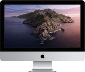 comprar apple mac 21.5 precio barato online chollo