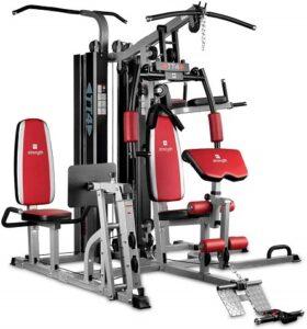 comprar bh fitness banco multifuncion precio barato online chollo