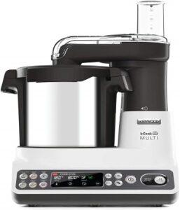 comprar kenwood kcook multi ccl401wh precio barato online