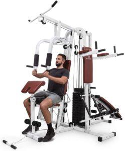 comprar klarfit ultimate gym 9000 precio barato online chollo