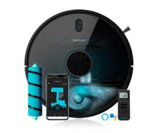 comprar robot aspirador de gamara alta precio barato online