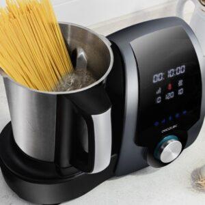 comprar mejor robot de cocina facil de usar precio barato online