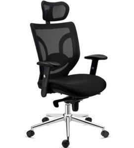 comprar mejor silla de oficina acolchada precio barato online
