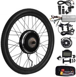 comprar rueda de bicicleta con motor precio barato online