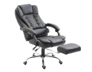 comprar silla de escritorio con reposapies precio barato online chollo