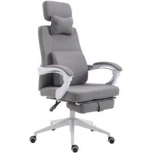 comprar silla de oficina gris precio barato online chollo