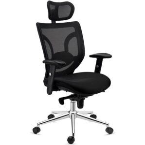 comprar sillas para teletrabajar baratas chollos