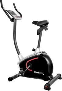 comprar sportplus bicicleta estatica precio barato online chollo