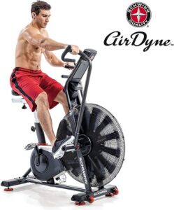 comprar bicicleta estatica disponible online ahora