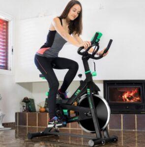 comprar bicicleta estattica disponible ahora online