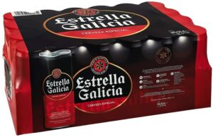 comprar cerveza estrella galicia precio barato online
