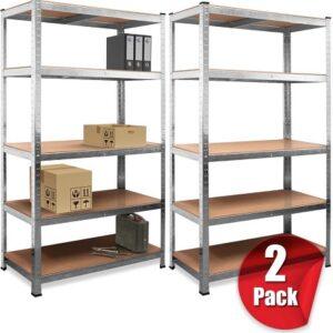 comprar estanterias metalicas precio barato online chollo