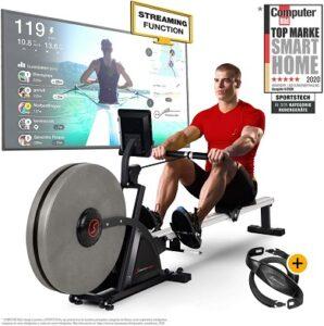 comprar maquina remo sportstech rsx600 precio barato online chollo