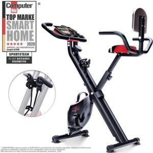 comprar sportstech bici estatica f bike x100 precio barato online