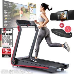comprar sportstech f17 cinta de correr precio barato online