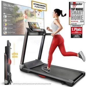comprar sportstech fx300 cinta de correr precio barato online