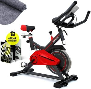 comprar sportstech sx100 bicicleta indoor precio barato online