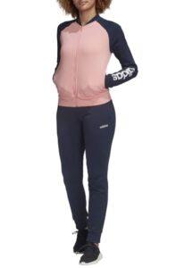 comprar chandal adidas mujer rosa precio barato online