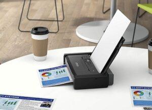 comprar epson workforce wf 110 precio barato online chollo