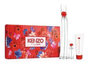 comprar estuche flower kenzo precio barato online chollo