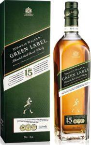 comprar johnnie walker green whisky precio barato online