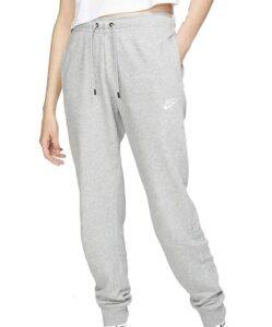 comprar pantalones chandal nike mujer gris precio barato chollo