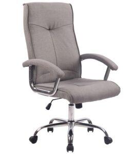 comprar silla de oficina calesty tela precio barato online