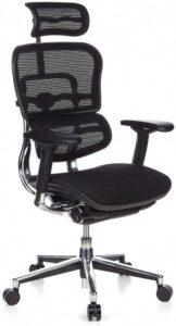 comprar silla oficina ergohuman precio barato online