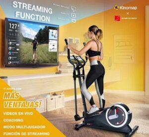 comprar sportstech cx625 precio barato online chollo