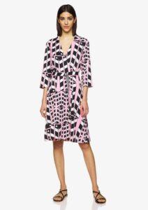 comprar vestido cruzado benetton precio barato online