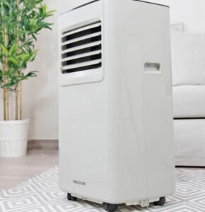 comprar aire acondicionado portatil 1800 frigorias precio barato online