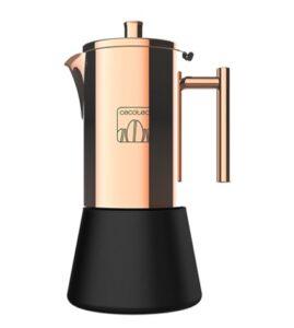comprar cafetera italiana cecotec precio barato online