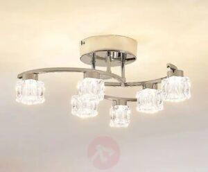 comprar lampara-led-techo-yaro precio barato online