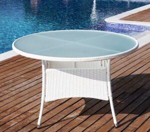 comprar mesa de jardin menorca precio barato online