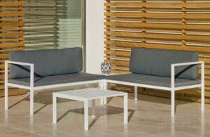 comprar rinconera y mesa de centro jardin modena precio barato online
