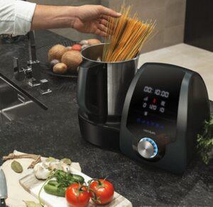 comprar robot-de-cocina-con-bascula incorporada precio barato online