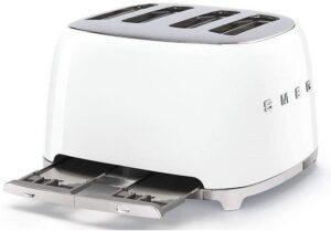 comprar tostador smeg blanco precio barato online