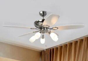 comprar ventilador-de-techo-cedrik 5 aspas precio barato online