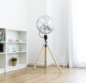 comprar ventilador de tripode cecotec precio barato online