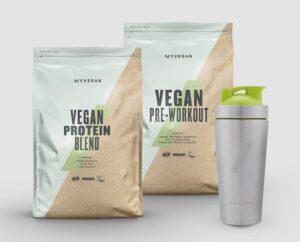 comprar pack vegano performance precio barato online