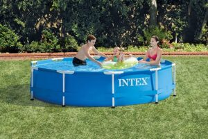 comprar piscina circular intex precio barato online