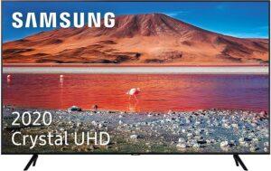 comprar samsung crystal uhd 2020 43tu7005 precio barato online