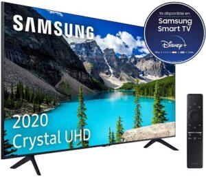 comprar samsung crystal uhd 2020 55tu8005 precio barato online