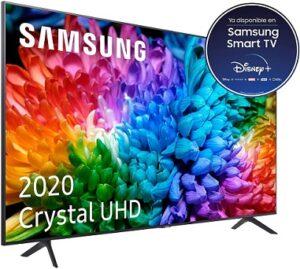 comprar samsung crystal uhd 2020 precio barato online