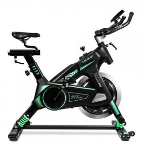 comprar bicicleta spinning plegable precio barato online chollo