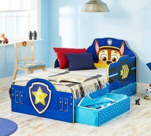 cama patrulla canina comprar precio barato online