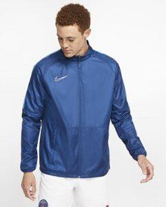 comprar chaqueta futbol nike hombre precio barato online
