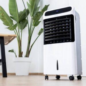 comprar climatizador portatil silencioso precio barato online